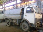 Продам | Вантажні - Цiна: 171 000 грн. (торг, обмін)6 441 $5 919 €(за курсом НБУ) - Вантажні на AVTO.KM.UA