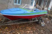Продам | Водний транспорт - Цiна: 37 845 грн. 1 395 $1 292 €(за курсом НБУ) - Водний транспорт на AVTO.KM.UA