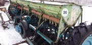 Продам | Спецтехніка - Цiна: 110 000 грн. 4 143 $3 808 €(за курсом НБУ) - Спецтехніка на AVTO.KM.UA