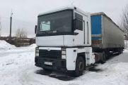 Продам | Вантажні - Цiна: 202 500 грн. 7 957 $6 761 €(за курсом НБУ) - Вантажні на AVTO.KM.UA