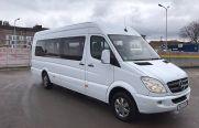 Продам | Автобуси - Цiна: 553 500 грн. 20 847 $19 159 €(за курсом НБУ) - Автобуси на AVTO.KM.UA