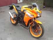 Продам | Мотоцикли - Цiна: 27 100 грн. 1 021 $938 €(за курсом НБУ) - Мотоцикли на AVTO.KM.UA