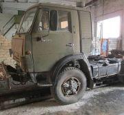 Продам | Вантажні - Цiна: 168 020 грн. (терміново)6 406 $5 380 €(за курсом НБУ) - Вантажні на AVTO.KM.UA