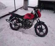 Продам | Мотоцикли - Цiна: 10 760 грн. 423 $359 €(за курсом НБУ) - Мотоцикли на AVTO.KM.UA