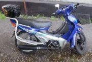 Продам   Мотоцикли - Цiна: 9 000 грн. 345 $306 €(за курсом НБУ) - Мотоцикли на AVTO.KM.UA