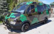 Продам | Автобуси - Цiна: 65 800 грн. 2 509 $2 107 €(за курсом НБУ) - Автобуси на AVTO.KM.UA
