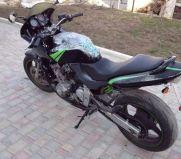 Продам | Мотоцикли - Цiна: 65 700 грн. 2 519 $2 234 €(за курсом НБУ) - Мотоцикли на AVTO.KM.UA