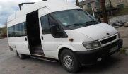 Продам | Автобуси - Цiна: 144 815 грн. 5 459 $4 618 €(за курсом НБУ) - Автобуси на AVTO.KM.UA