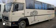 Продам | Автобуси - Цiна: 361 008 грн. 13 763 $11 560 €(за курсом НБУ) - Автобуси на AVTO.KM.UA
