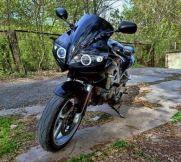 Продам | Мотоцикли - Цiна: 93 780 грн. (терміново)3 596 $3 189 €(за курсом НБУ) - Мотоцикли на AVTO.KM.UA