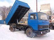 Продам | Вантажні - Цiна: 281 124 грн. 10 718 $9 002 €(за курсом НБУ) - Вантажні на AVTO.KM.UA