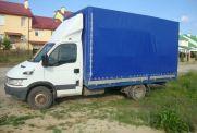 Продам   Вантажні - Цiна: 252 200 грн. (терміново)9 615 $8 076 €(за курсом НБУ) - Вантажні на AVTO.KM.UA