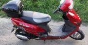 Продам   Мотоцикли - Цiна: 5 500 грн. 216 $184 €(за курсом НБУ) - Мотоцикли на AVTO.KM.UA