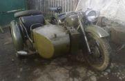 Продам | Мотоцикли - Цiна: 51 760 грн. 2 034 $1 728 €(за курсом НБУ) - Мотоцикли на AVTO.KM.UA