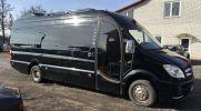Продам | Автобуси - Цiна: 995 225 грн. 37 570 $31 847 €(за курсом НБУ) - Автобуси на AVTO.KM.UA