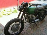 Продам | Мотоцикли - Цiна: 4 009 грн. 139 $113 €(за курсом НБУ) - Мотоцикли на AVTO.KM.UA