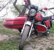 Продам | Мотоцикли - Цiна: 10 000 грн. 393 $334 €(за курсом НБУ) - Мотоцикли на AVTO.KM.UA