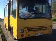 Продам | Автобуси - Цiна: 205 840 грн. 8 088 $6 873 €(за курсом НБУ) - Автобуси на AVTO.KM.UA