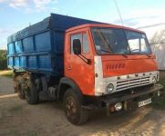 Продам | Вантажні - Цiна: 176 433 грн. 6 933 $5 891 €(за курсом НБУ) - Вантажні на AVTO.KM.UA