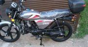 Продам   Мотоцикли - Цiна: 15 075 грн. 575 $483 €(за курсом НБУ) - Мотоцикли на AVTO.KM.UA