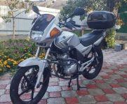 Продам   Мотоцикли - Цiна: 43 435 грн. 1 656 $1 391 €(за курсом НБУ) - Мотоцикли на AVTO.KM.UA
