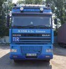 Продам | Вантажні - Цiна: 332 670 грн. 11 612 $9 494 €(за курсом НБУ) - Вантажні на AVTO.KM.UA