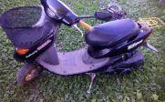 Продам   Мотоцикли - Цiна: 9 000 грн. 343 $288 €(за курсом НБУ) - Мотоцикли на AVTO.KM.UA