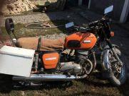 Продам   Мотоцикли - Цiна: 5 204 грн. 198 $167 €(за курсом НБУ) - Мотоцикли на AVTO.KM.UA
