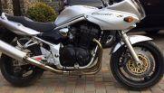 Продам   Мотоцикли - Цiна: 92 903 грн. 3 542 $2 975 €(за курсом НБУ) - Мотоцикли на AVTO.KM.UA