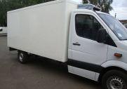 Продам   Вантажні - Цiна: 118 665 грн. 4 480 $3 797 €(за курсом НБУ) - Вантажні на AVTO.KM.UA