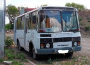Продам | Автобуси - Цiна: 52 800 грн. 1 993 $1 690 €(за курсом НБУ) - Автобуси на AVTO.KM.UA