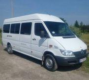 Продам | Автобуси - Цiна: 327 856 грн. 11 368 $9 277 €(за курсом НБУ) - Автобуси на AVTO.KM.UA