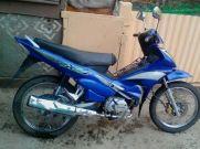 Продам | Мотоцикли - Цiна: 7 935 грн. 295 $249 €(за курсом НБУ) - Мотоцикли на AVTO.KM.UA