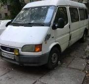 Продам | Автобуси - Цiна: 54 133 грн. 2 040 $1 726 €(за курсом НБУ) - Автобуси на AVTO.KM.UA