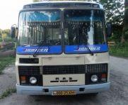 Продам | Автобуси - Цiна: 104 247 грн. 3 935 $3 336 €(за курсом НБУ) - Автобуси на AVTO.KM.UA