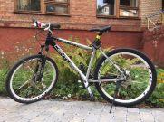 Продам | Велосипеди - Цiна: 6 200 грн. 226 $191 €(за курсом НБУ) - Велосипеди на AVTO.KM.UA