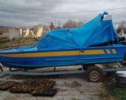 Продам | Водний транспорт - Цiна: 69 600 грн. 2 509 $2 017 €(за курсом НБУ) - Водний транспорт на AVTO.KM.UA