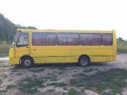 Продам | Автобуси - Цiна: 205 203 грн. 7 397 $5 946 €(за курсом НБУ) - Автобуси на AVTO.KM.UA