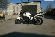 Продам | Мотоцикли - Цiна: 43 571 грн. 1 571 $1 263 €(за курсом НБУ) - Мотоцикли на AVTO.KM.UA