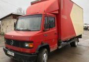 Продам   Вантажні - Цiна: 161 253 грн. (терміново)5 813 $4 673 €(за курсом НБУ) - Вантажні на AVTO.KM.UA