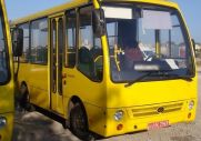 Продам | Автобуси - Цiна: 282 800 грн. 10 195 $8 195 €(за курсом НБУ) - Автобуси на AVTO.KM.UA