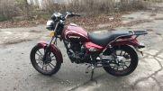 Продам   Мотоцикли - Цiна: 19 850 грн. 716 $575 €(за курсом НБУ) - Мотоцикли на AVTO.KM.UA
