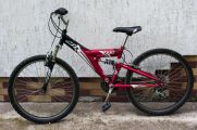 Продам | Велосипеди - Цiна: 3 000 грн. 108 $87 €(за курсом НБУ) - Велосипеди на AVTO.KM.UA
