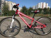 Продам   Велосипеди - Цiна: 4 000 грн. 144 $116 €(за курсом НБУ) - Велосипеди на AVTO.KM.UA
