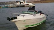 Продам   Водний транспорт - Цiна: 330 671 грн. 11 920 $9 582 €(за курсом НБУ) - Водний транспорт на AVTO.KM.UA