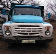 Продам | Вантажні - Цiна: 78 750 грн. 2 839 $2 282 €(за курсом НБУ) - Вантажні на AVTO.KM.UA