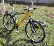 Продам | Велосипеди - Цiна: 4 000 грн. 144 $116 €(за курсом НБУ) - Велосипеди на AVTO.KM.UA