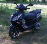 Продам | Мотоцикли - Цiна: 26 070 грн. 940 $755 €(за курсом НБУ) - Мотоцикли на AVTO.KM.UA