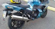 Продам | Мотоцикли - Цiна: 137 491 грн. (терміново)4 900 $4 161 €(за курсом НБУ) - Мотоцикли на AVTO.KM.UA