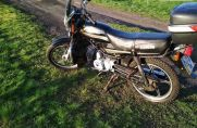 Продам | Мотоцикли - Цiна: 11 000 грн. 392 $333 €(за курсом НБУ) - Мотоцикли на AVTO.KM.UA